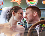 Calgary Gasoline Alley Wedding Pictures