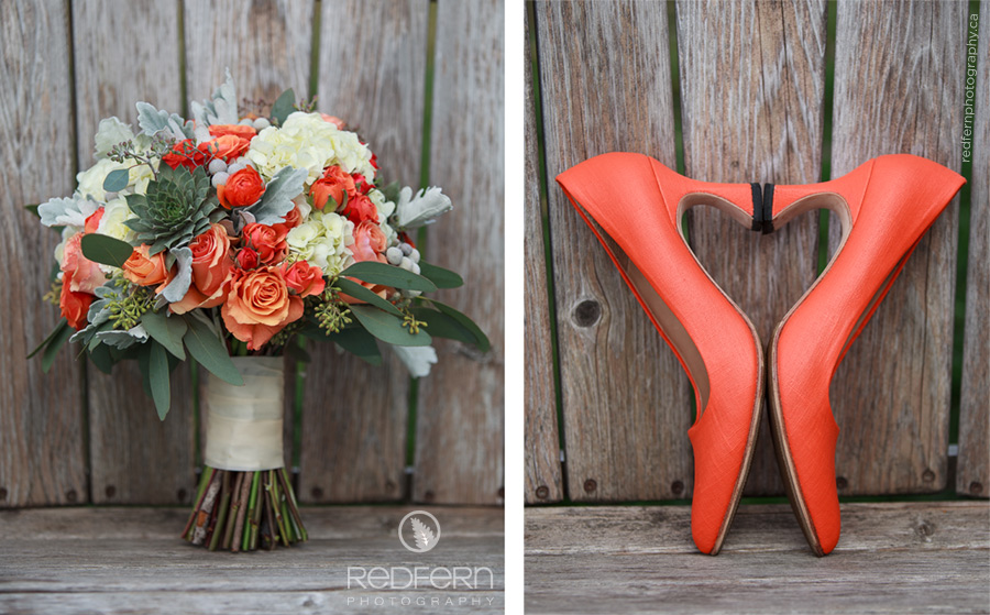 2_orange_fluevog_wedding_shoes_succulent_bouquet