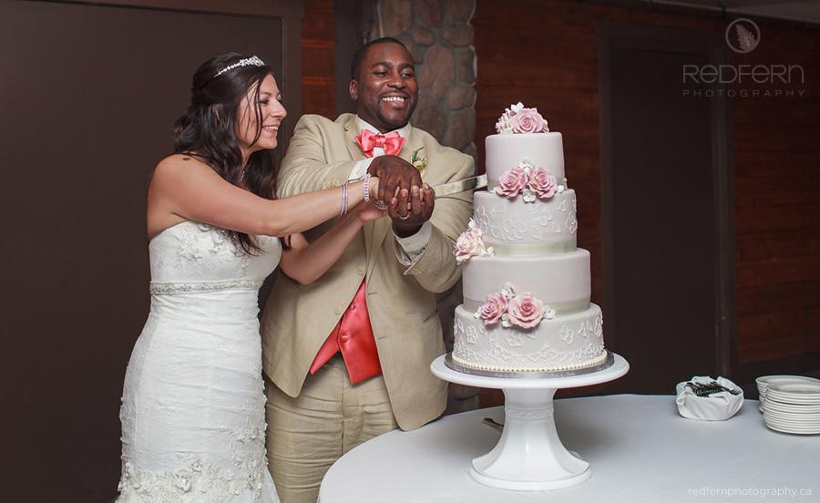 kelowna_wedding_photographer_summerhill_pyramid_winery_reception_cake_cutting